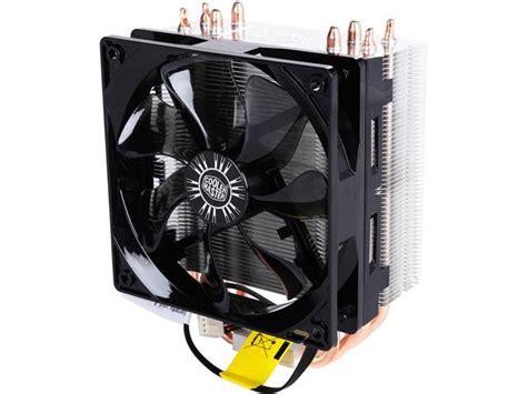 hyper 212 evo 120mm fan oem package refurbished cooler master hyper 212 evo cpu cooler with