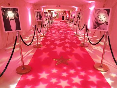 red themed events best 25 hollywood themed parties ideas on pinterest red