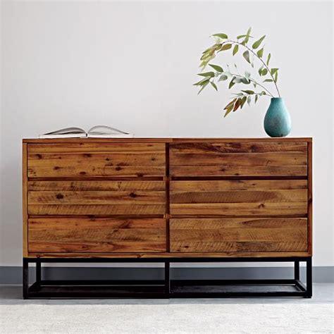 logan 6 drawer dresser west elm