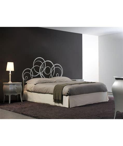 letto contenitore con testata in ferro battuto azzurra letto in ferro battuto cosatto oro anticato prezzi