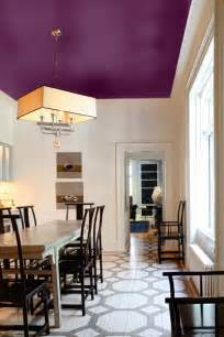 dark painted ceilings essence design studios llc
