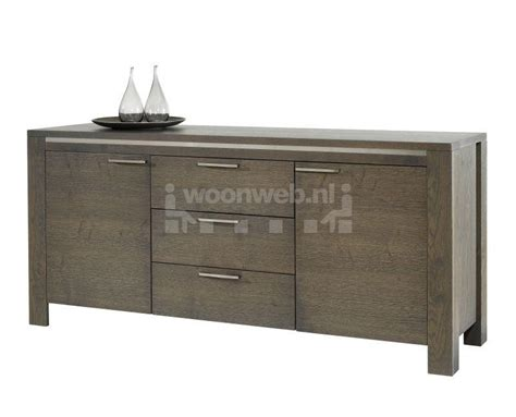 kleine salontafel lava troy dressoir klein laagste prijs bij woonweb nl