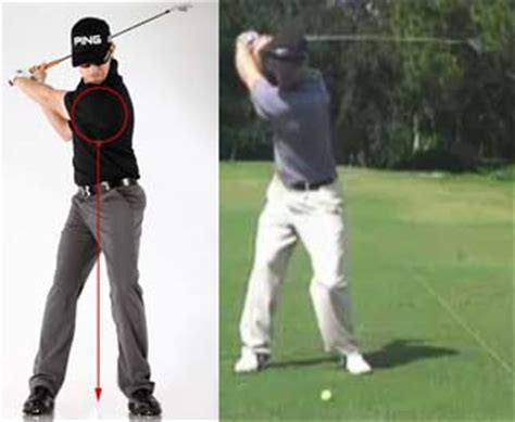 hunter mahan golf swing hunter mahan s five moves to make your swing great