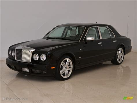 2009 bentley arnage 2009 bentley arnage photos informations articles