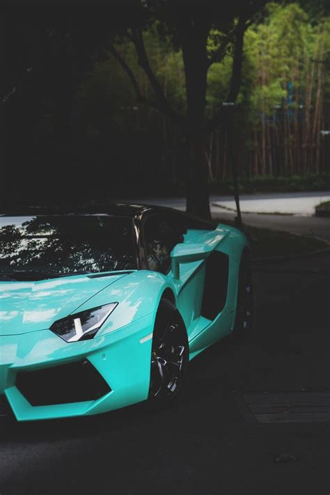 teal blue car lamborghini aqua teal car s pinterest lamborghini