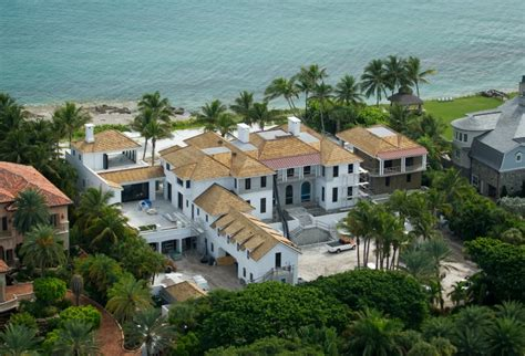elin nordegren house exclusive photos palm beach lair of tiger woods ex wife elin nordegren nearing