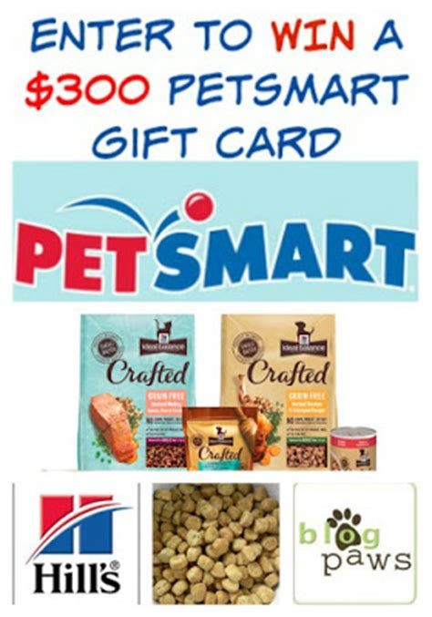 Petsmart Gift Card Balance - green and glassie inspiredbycrafted hill s ideal balance crafted dog food