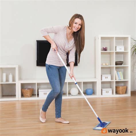 imagenes graciosas limpiando la casa musica para limpiar la casa de forma divertida wayook