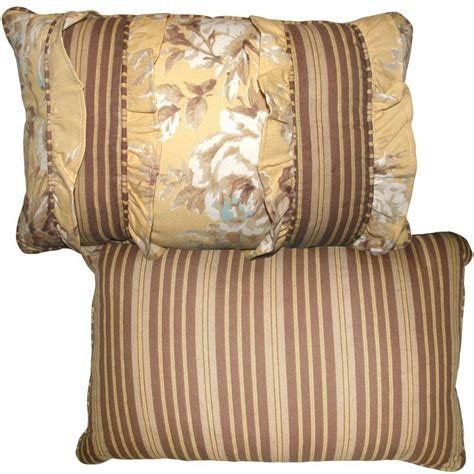Jcpenney Home Collection Pillows by Jcpenney Home Collection 174 Hill Breakfast Pillow I