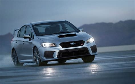 subaru wrx sti headlights   night  hd images