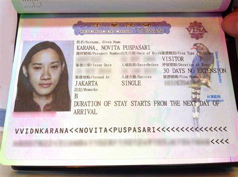 bagaimana membuat visa ke australia bigelbandel 187 bagaimana membuat visa taiwan