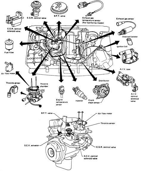 working    nissan pickup    cyl engine
