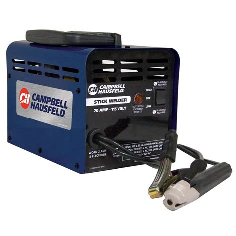 cbell hausfeld stick welder price compare