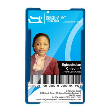 Search Identity Optimus 5 Search Image Company Identification Cards