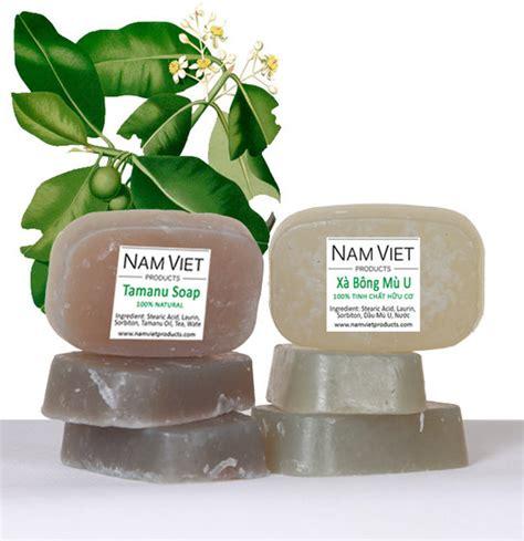 Organic Handmade Skin Care - organic skin care handmade tamanu soap buy