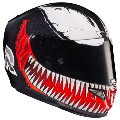 Helm Hjc Venom hjc rpha 11 pro venom helmet revzilla