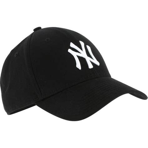 imagenes gorras negras gorra new york yankees decathlon