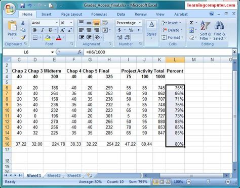 excel tutorial home and learn microsoft excel 2007 tutorial home tab softknowledge s