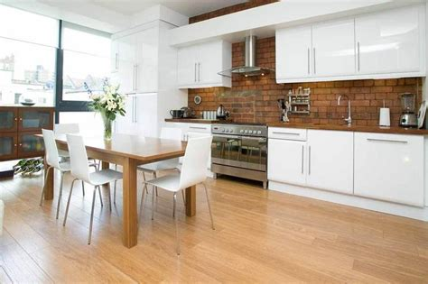 Kitchen And Lounge by The Jam Factory Se1 4tq Room To Rent From Spareroom