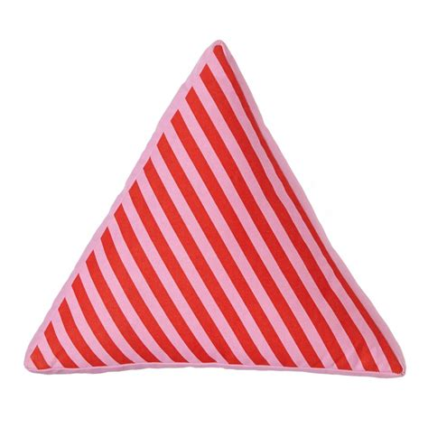 Triangular Pillows by Throw Pillows The Land Of Nod
