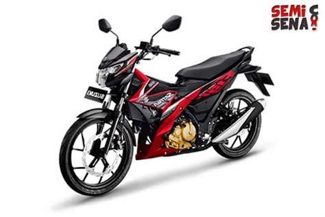 Piringan Cakram Belakang Satria Fu Fi Injeksi automotif spesifikasi dan harga suzuki satria f150