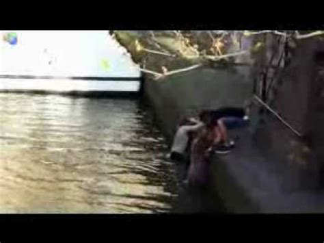 the boat drunks drunk girls fall off boat youtube