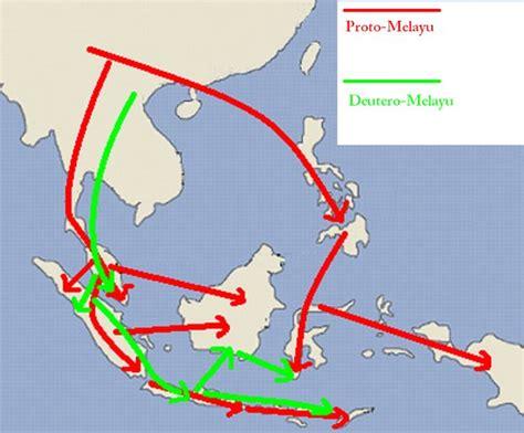 Wni Problematik Orang Indonesia Asal Cina daily activity asal usul nenek moyang bangsa indonesia