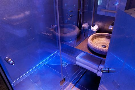 eiffel tower secret room eiffel tower rooms shower hotel design secret de paris