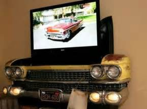 Car Part Home Decor by 35 Clever Ideas For Using Car Parts As Home Decor Sortra
