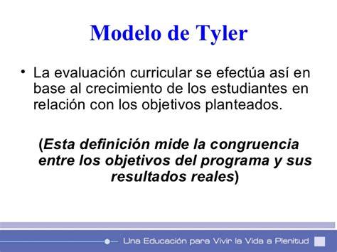 Diseño Curricular Base Definicion Modelos De Planificacion Curricular