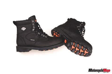 harley davidson shoes harley davidson waterproof motorycle boots product review