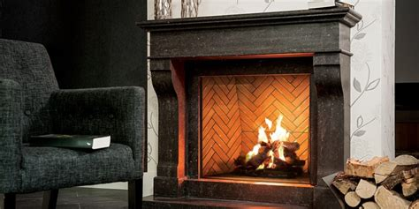 ortal 110 traditional built in direct vent gas fireplace