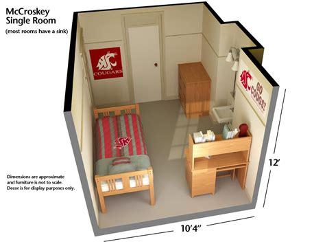 Wsu Housing by Housing Residence Washington State