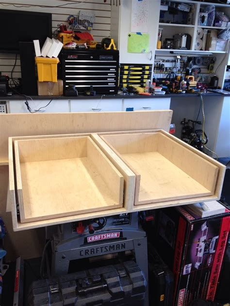 build your own drawers 4wd rear cargo drawer build toyota fj cruiser forum car