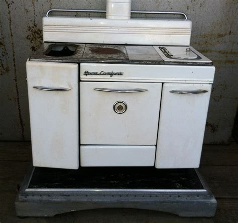 home comfort stove antique salesman sle home comfort range wrought iron