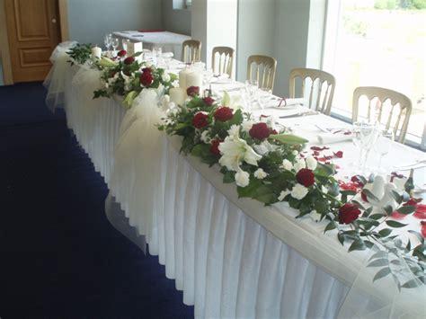 Table Top Flower Arrangements Pin Black Pedestal Cake Stand 14 Inch Wedding Ebay