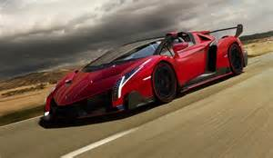Lamborghini Veneno Price Tag Lamborghini Veneno Roadster Carries A 4 5 Million Price