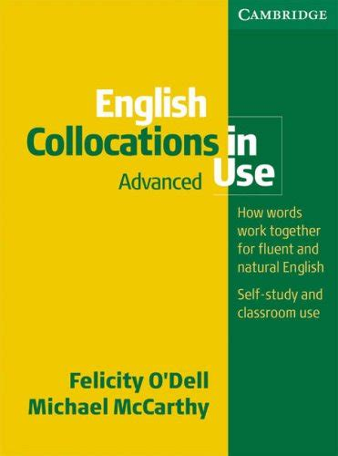 english collocations in use free download english collocations in use advanced