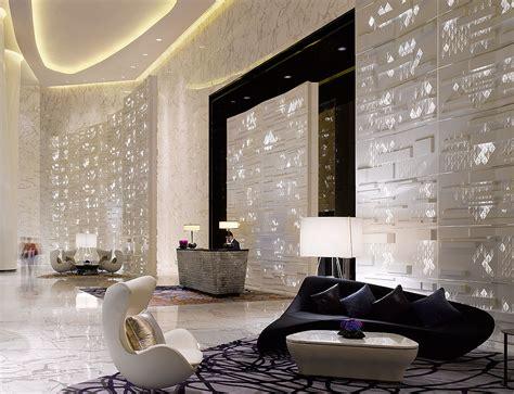 modern hotel design hirsch bedner associates portfolio
