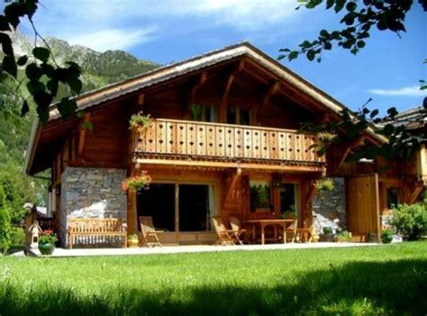 Chalet De Luxe Alpes 4425 location chalet alpes savoie les plus beaux chalets en