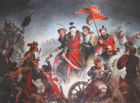 ottoman wars in europe poland