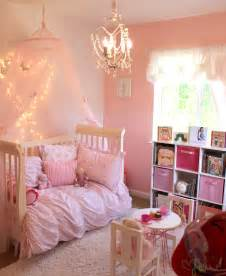 toddler bedrooms a chic toddler room fit for a sweet little princess