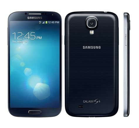 ebay mobile phones samsung galaxy samsung galaxy s4 sph l720 unlocked android mobile phone