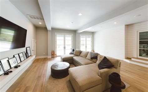 garage to living room renovations living room remodel new living room designs tulsa