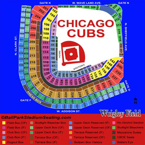 cubs stadium seating chart ball7858 author at ballparkstadiumseating page 3 of 4