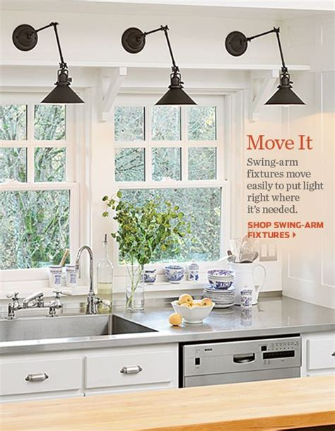 lights over kitchen sink pinterest the world s catalog of ideas