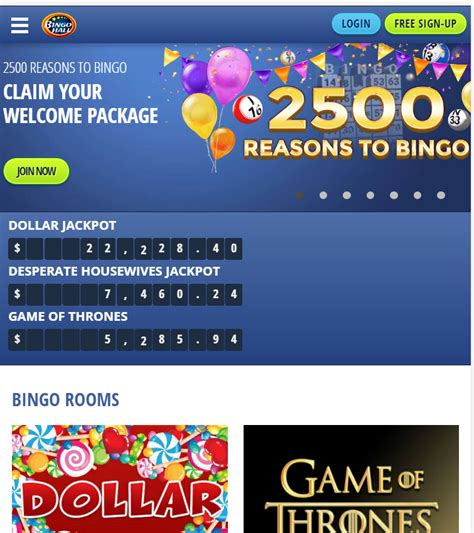 bingo on mobile bingo on your mobile play with your iphone android and