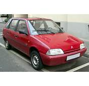 Citroen Ax Pictures To Pin On Pinterest