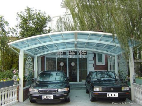 Metal Framed Car Covers by Carport Car Shelter Car Tent Covers Parking Garage Dp015