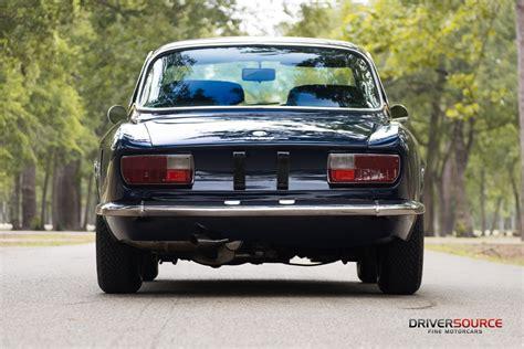 Alfa Romeo 1750 Gtv For Sale by Web Finds For Sale 1971 Alfa Romeo Gtv 1750 Second